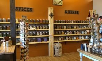 The spice tea exchange anchorage 6