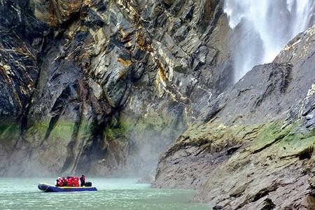 UnCruise Alaska Fjords & Glaciers