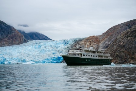 UnCruise Eastern Fjords & Glacier Bay Cruise—Ultimate Expedition