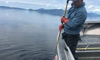 Underdog sport fishing IMG 0122