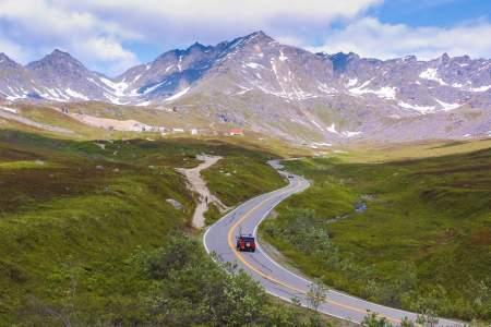 Wild Journeys Alaska