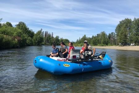 Willow Creek Tours
