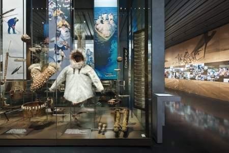 Anchorage museum at rasmussen center ASC2web