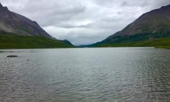 MILE 24 5 Landmark Gap Lake