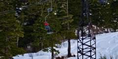 Mt. Eyak Ski Area & Trail