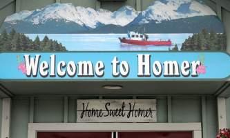 Alaska homer chamber of commerce JEL6049 Homer Chamber Comm