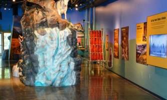 Exhibit hall alaska untitled