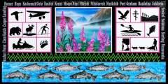"""It's all good on the Kenai"" by David Hartman and Lee Salisbury"