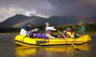 Alaska float trips MG 4641 Copyright Alaska Channel