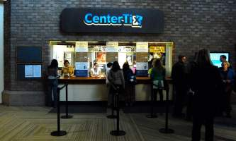 Alaska center for the performing arts PAC Center Tix2 Performing Arts Center