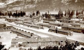 Whittier Camp 1944 alaska whittier historic walking tour ted spencer wings over alaska