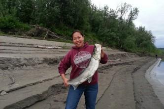 Fish Sheefish