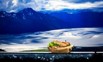 Bore Tide Food RKP preview alaska hotel alyeska girdwood bore tide deli