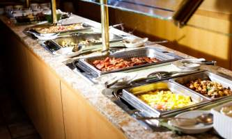 RKP 12 16 17 Pond Buffet 3 preview alaska hotel alyeska the pond cafe