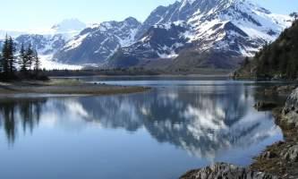 Kenai Fjords Glacier Lodge Kenai Fjords Sea Trek 0552019
