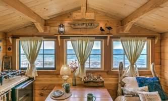 Between beaches cabin rentals Cabinsfullsize 33