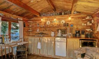 Between beaches cabin rentalspc7