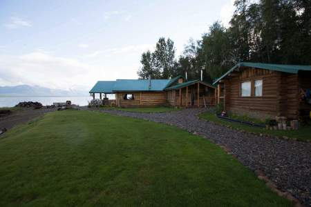 Chulitna Lodge Wilderness Retreat