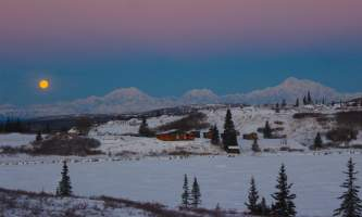 Caribou lodge IMG 3217