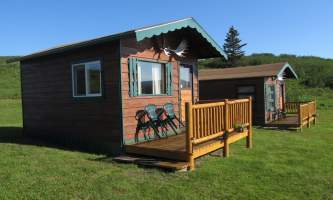 Caribou lodge IMG 7138