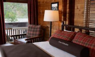 Denali park village denali park cabins guest rooms 027 Greg Martin