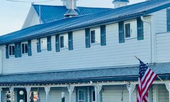Adrienne Sweeney Photo Feb 19 12 02 45 PM alaska homer driftwood inn