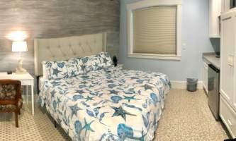 Adrienne Sweeney Room 36 alaska homer driftwood inn