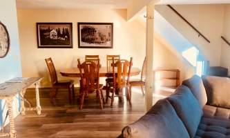 Adrienne Sweeney Woodside 1 Dining alaska homer driftwood inn