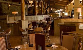 Denali princess wilderness lodge DPL King Salmon Restaurant2019