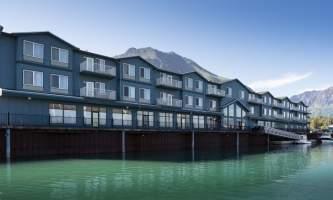 Harbor 360 hotel seward 13