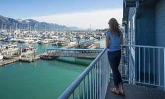 Harbor 360 hotel seward 14