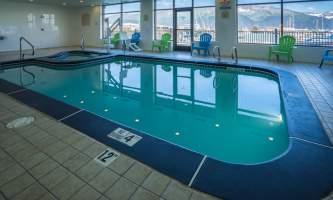 Harbor 360 hotel seward 15