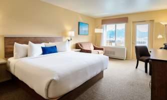 Harbor 360 hotel seward 3
