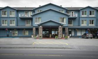 Harbor 360 hotel seward 7
