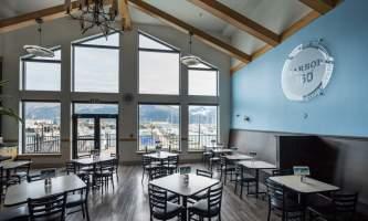 Harbor 360 hotel seward