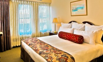 Alaska historic anchorage downtown Anchorage Hotel 99 Frank P Flavin 2012 Historic Anchorage Hotel