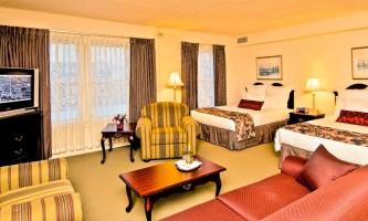 Alaska historic anchorage downtown Anchorage Hotel 361 Frank P Flavin 2012 Historic Anchorage Hotel