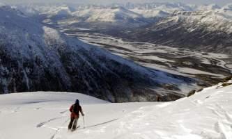 Iniakuk winter 11 alaska untitled