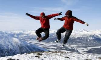 Iniakuk winter 12 alaska untitled