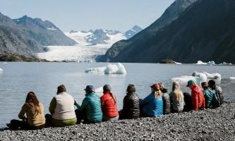 2019 Group at Glacier2019