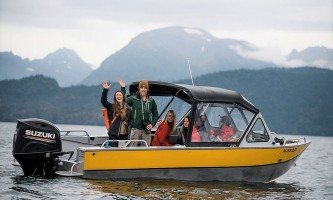 2019 Boat Excursion Wylder2019
