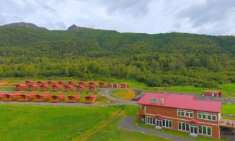 Knik river lodge 30