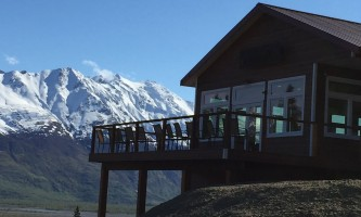 Knik river lodge 26