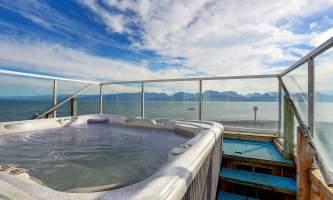 Lands end 2018 hot tub