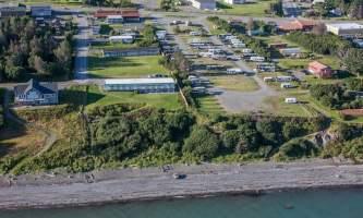 Ocean shores rv park homer 74183 Website Aerial Photo 8 4 182www eagleeye gallery