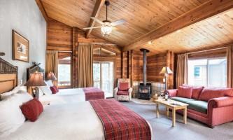 Room at Kenai kpl 11 alaska kenai princess wilderness lodge