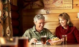 KPL Rafters Lounge alaska kenai princess wilderness lodge