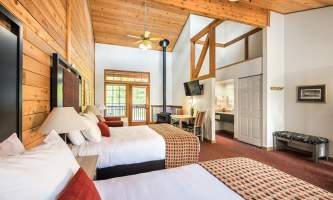 Room at Kenai kpl 10 alaska kenai princess wilderness lodge