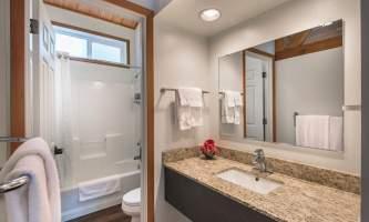 Room bathroom at Kenai kpl 09 alaska kenai princess wilderness lodge