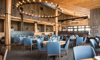 MPL North Fork Restaurant 5 alaska denali princess wilderness lodge